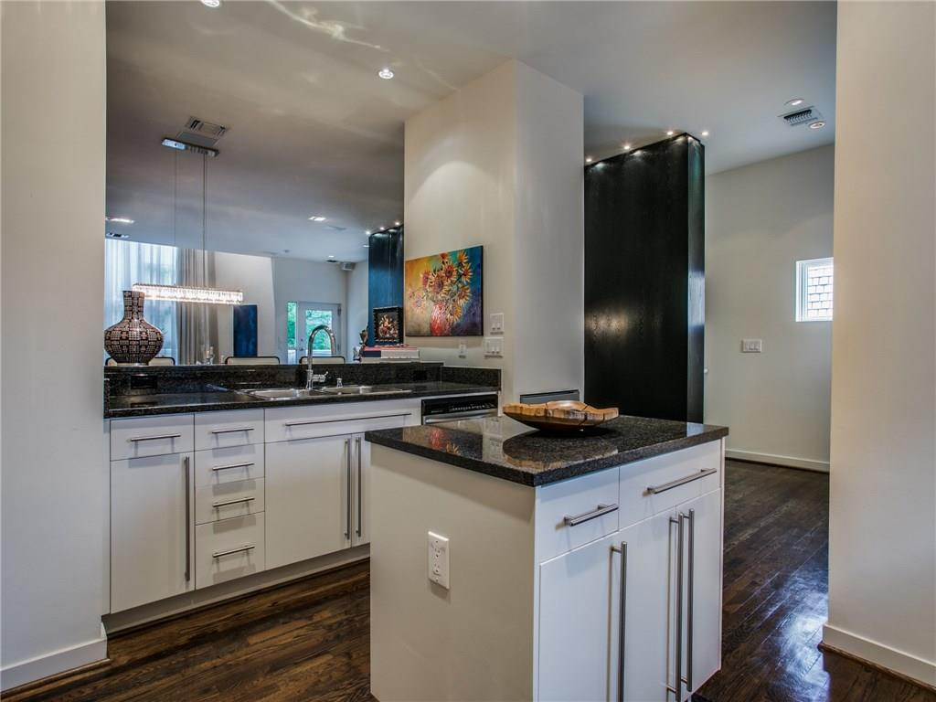 Sold Property | 4026 Travis Street #A Dallas, Texas 75204 13