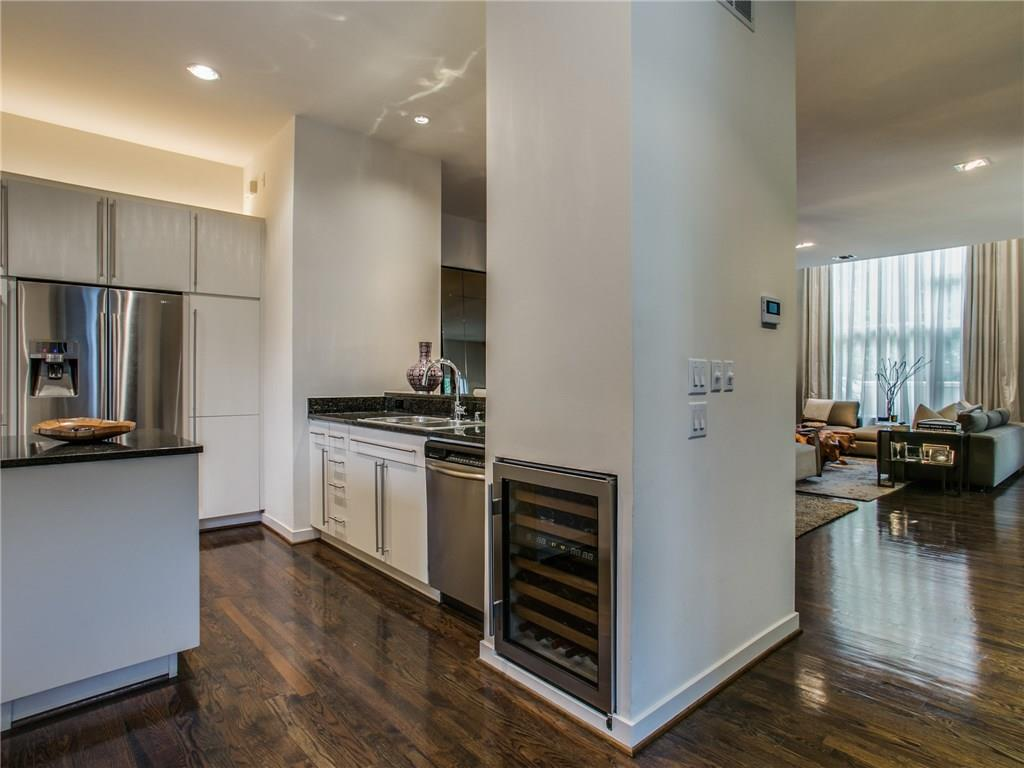 Sold Property | 4026 Travis Street #A Dallas, Texas 75204 16