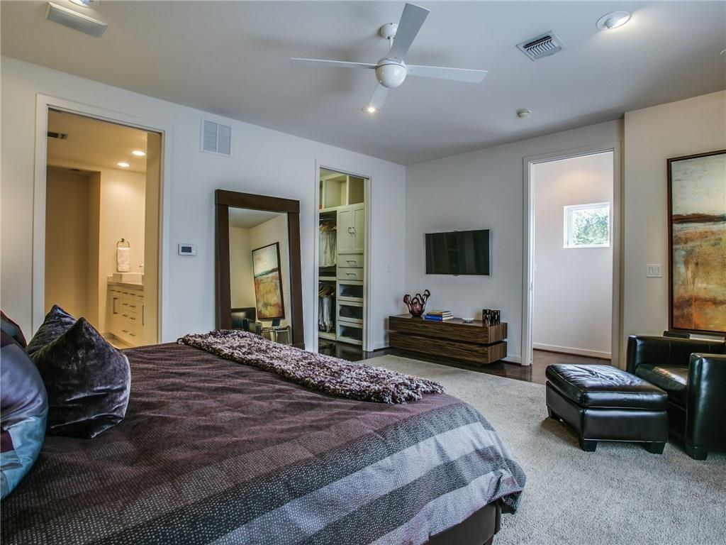 Sold Property | 4026 Travis Street #A Dallas, Texas 75204 19