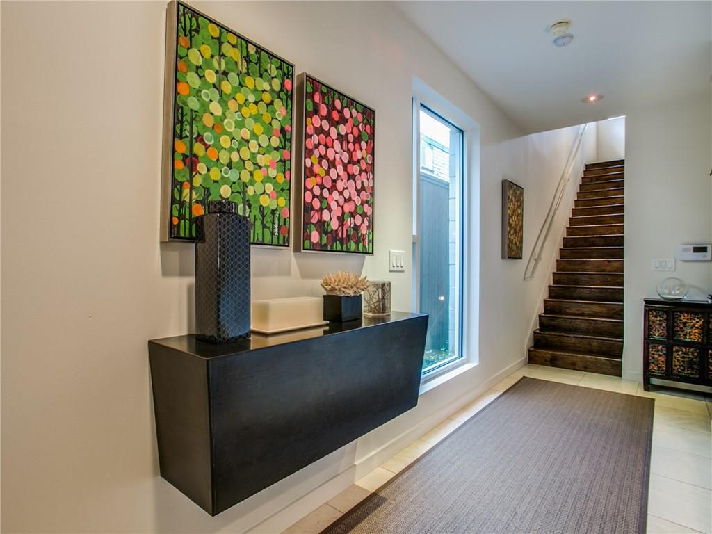Sold Property | 4026 Travis Street #A Dallas, Texas 75204 2