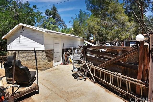 Closed | 3861 Nickels Avenue Acton, CA 93510 8