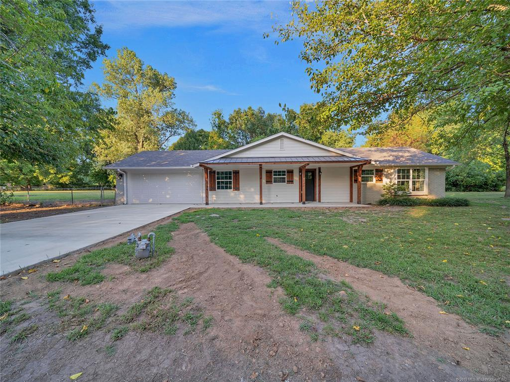 Off Market | 7105 E Hansford Road Claremore, Oklahoma 74019 1
