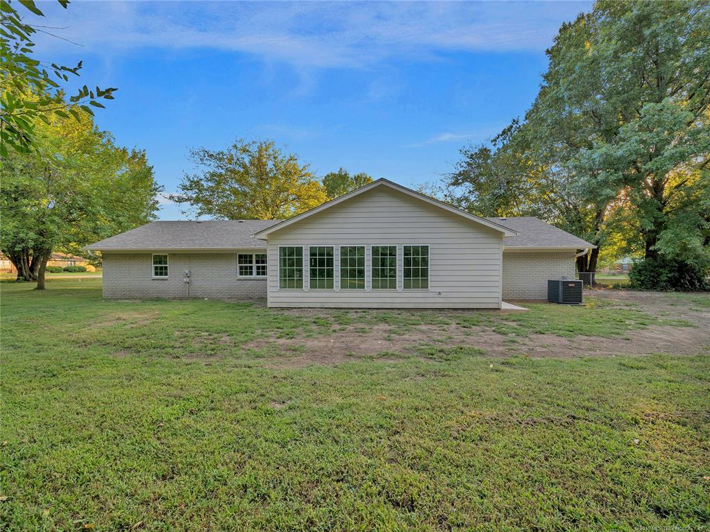 Off Market | 7105 E Hansford Road Claremore, Oklahoma 74019 23