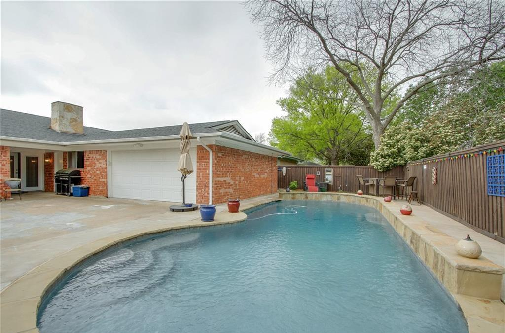 Sold Property | 2711 N Cypress Circle Plano, Texas 75075 25