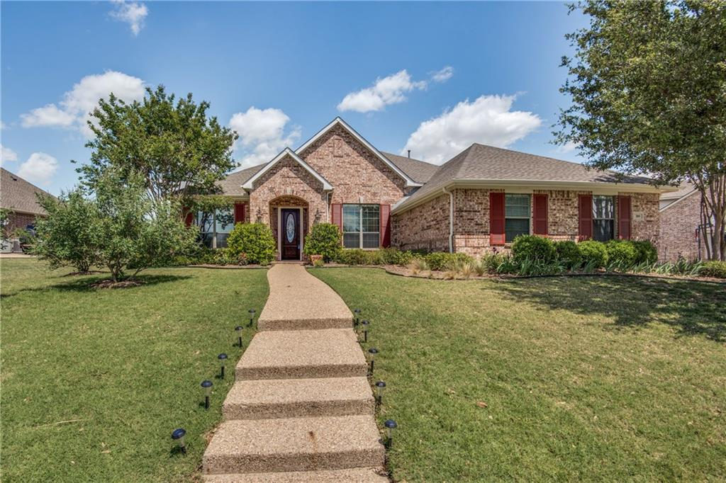 Sold Property | 709 Harlequin Drive McKinney, Texas 75070 0