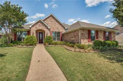 Sold Property | 709 Harlequin Drive McKinney, Texas 75070 1