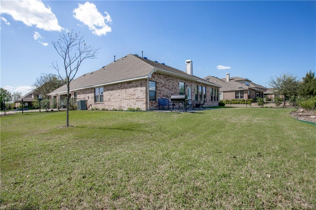 Sold Property | 709 Harlequin Drive McKinney, Texas 75070 22