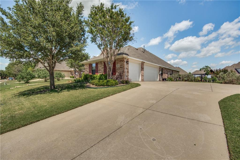Sold Property | 709 Harlequin Drive McKinney, Texas 75070 23