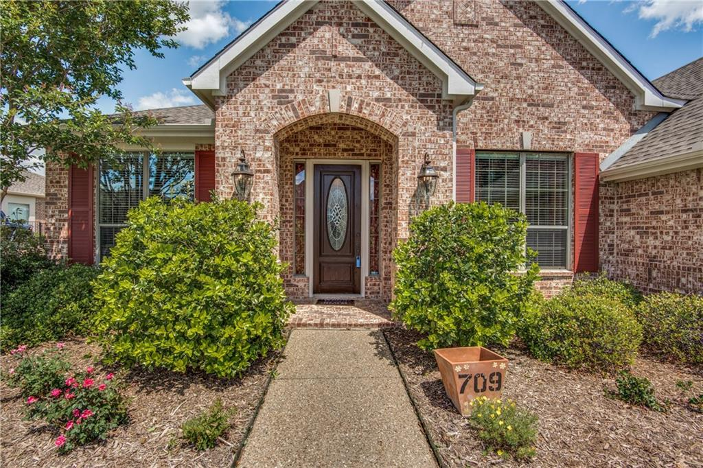 Sold Property | 709 Harlequin Drive McKinney, Texas 75070 2