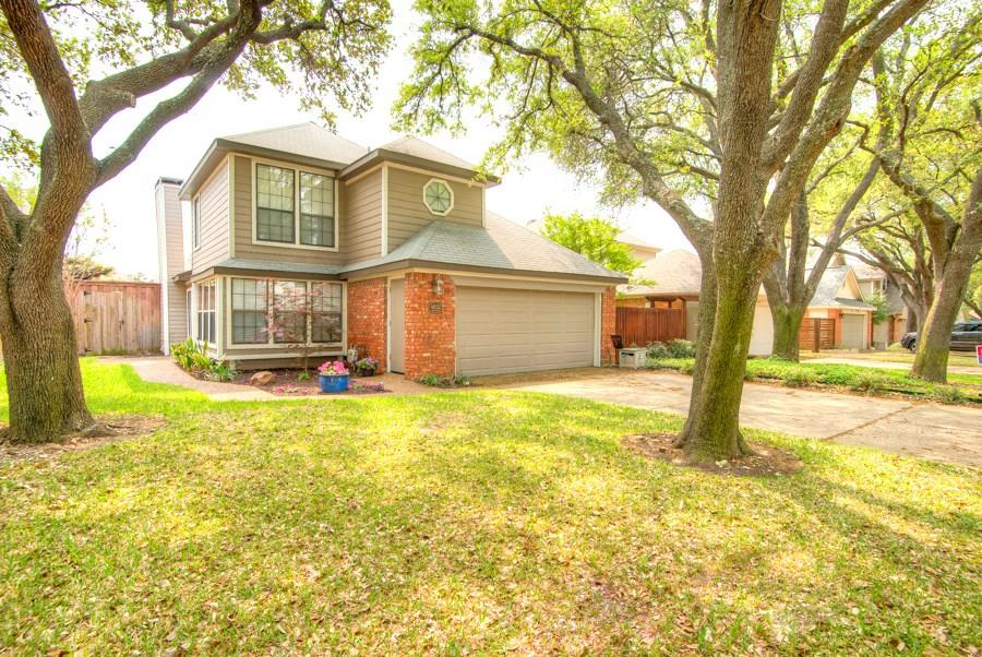 Sold Property | 4032 Rive Lane Addison, Texas 75001 0