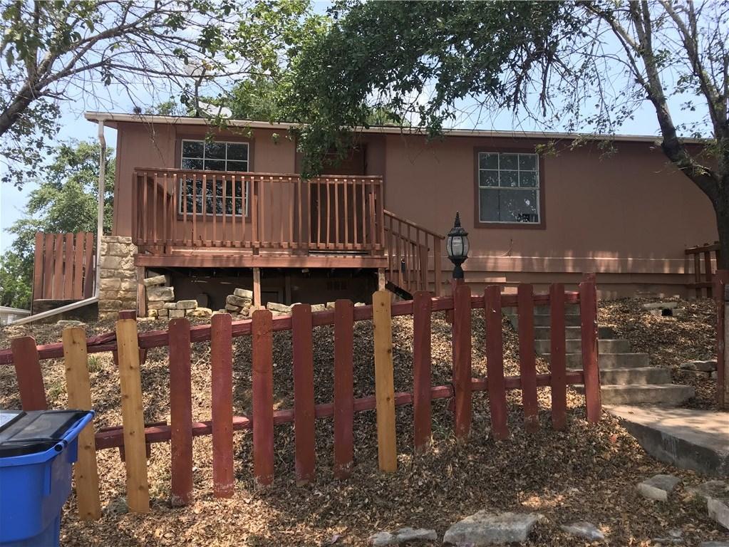 Leased | 21475 Coyote Trail #1 Lago Vista, TX 78645 0