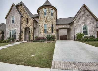 Sold Property   15219 Maroon Bells Lane Frisco, Texas 75035 2