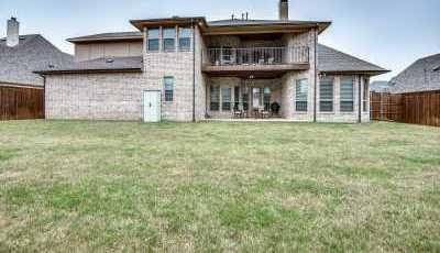 Sold Property   15219 Maroon Bells Lane Frisco, Texas 75035 25