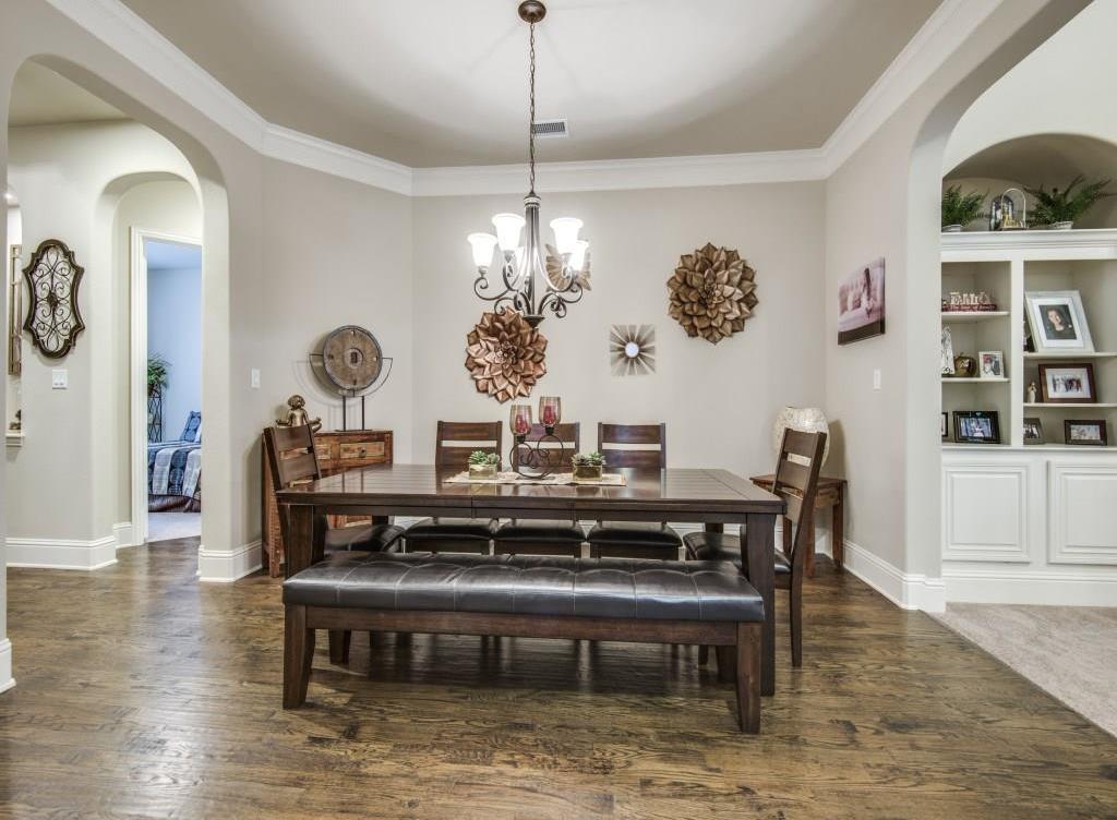 Sold Property | 15219 Maroon Bells Lane Frisco, Texas 75035 6