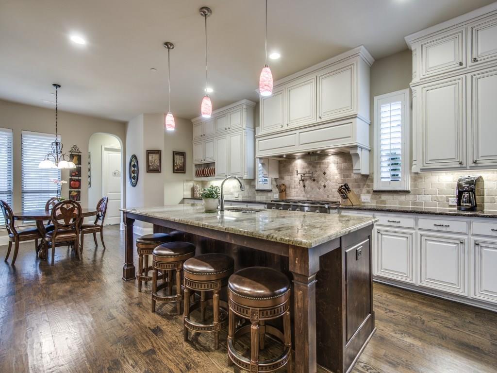 Sold Property | 15219 Maroon Bells Lane Frisco, Texas 75035 8