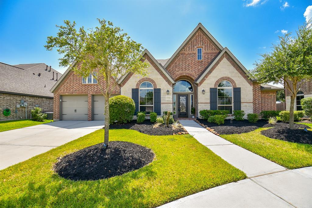 Off Market | 2708 Sterling Falls Lane Pearland, TX 77584 0