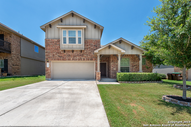 Property for Rent | 10422 Gazelle Clf  San Antonio, TX 78245 0