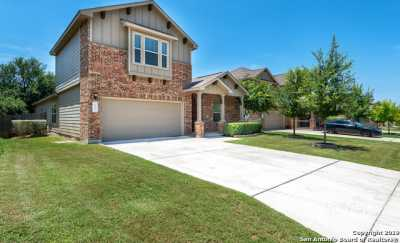 Property for Rent   10422 Gazelle Clf  San Antonio, TX 78245 2