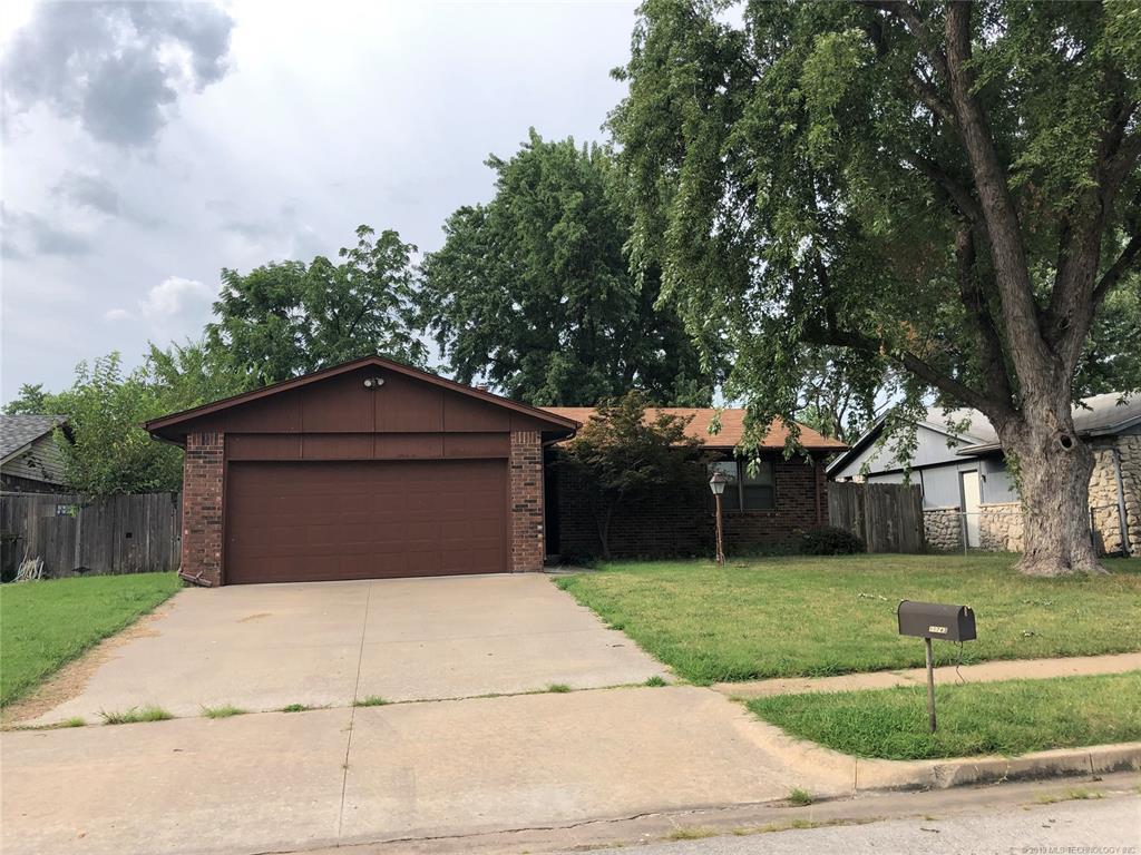 Off Market | 11743 E 63rd Street Broken Arrow, Oklahoma 74012 0
