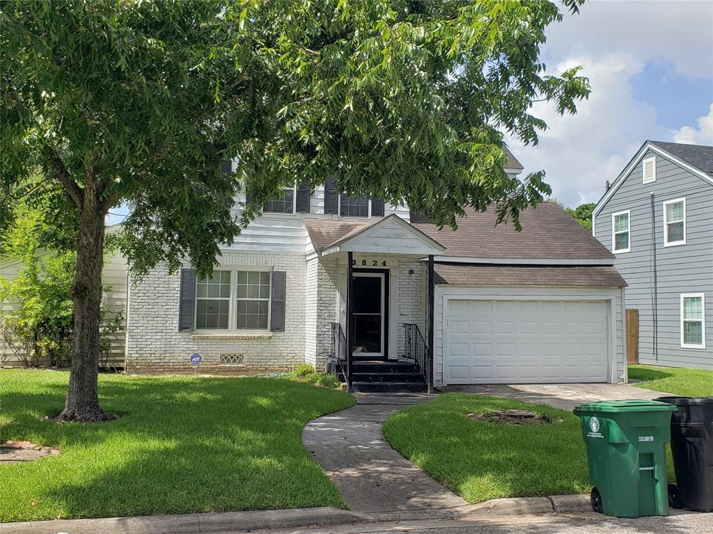 Active | 3824 Gertin Street Houston, Texas 77004 3