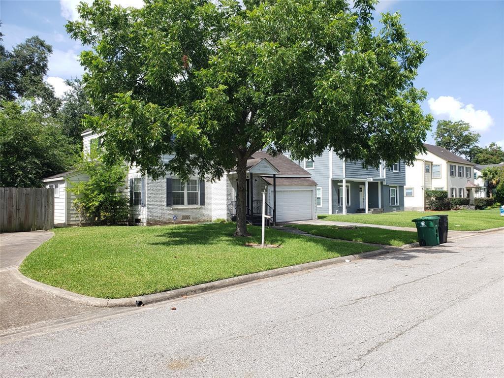 Active | 3824 Gertin Street Houston, Texas 77004 5