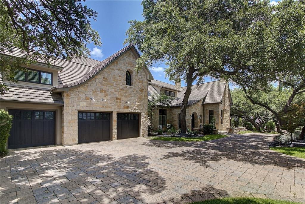 Sold Property   4907 Rollingwood  DR Rollingwood, TX 78746 1