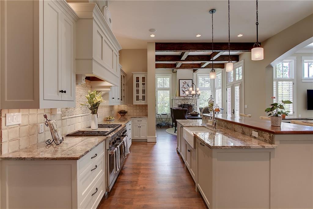 Sold Property   4907 Rollingwood  DR Rollingwood, TX 78746 12