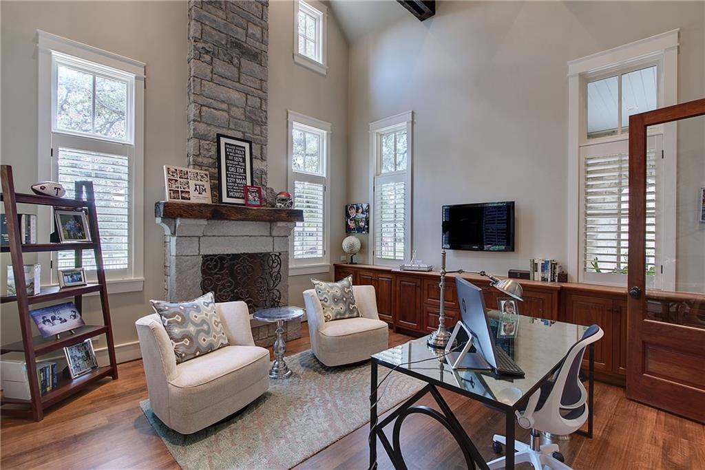 Sold Property   4907 Rollingwood  DR Rollingwood, TX 78746 17