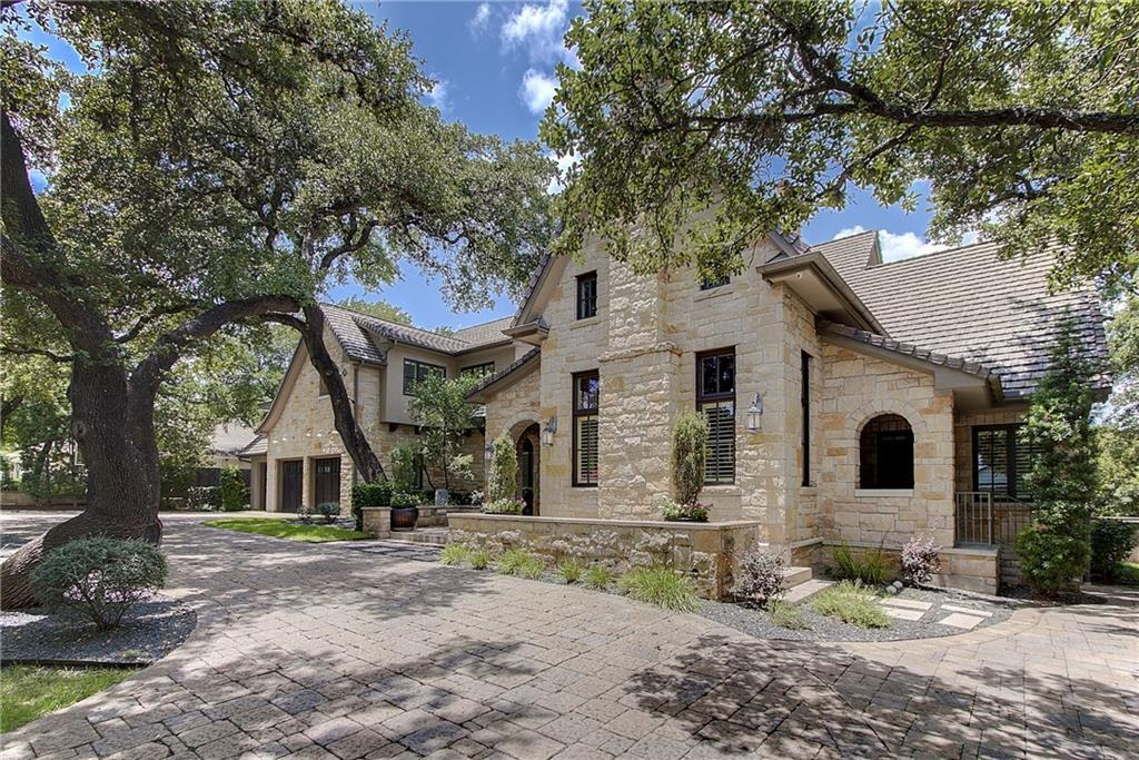 Sold Property   4907 Rollingwood  DR Rollingwood, TX 78746 2