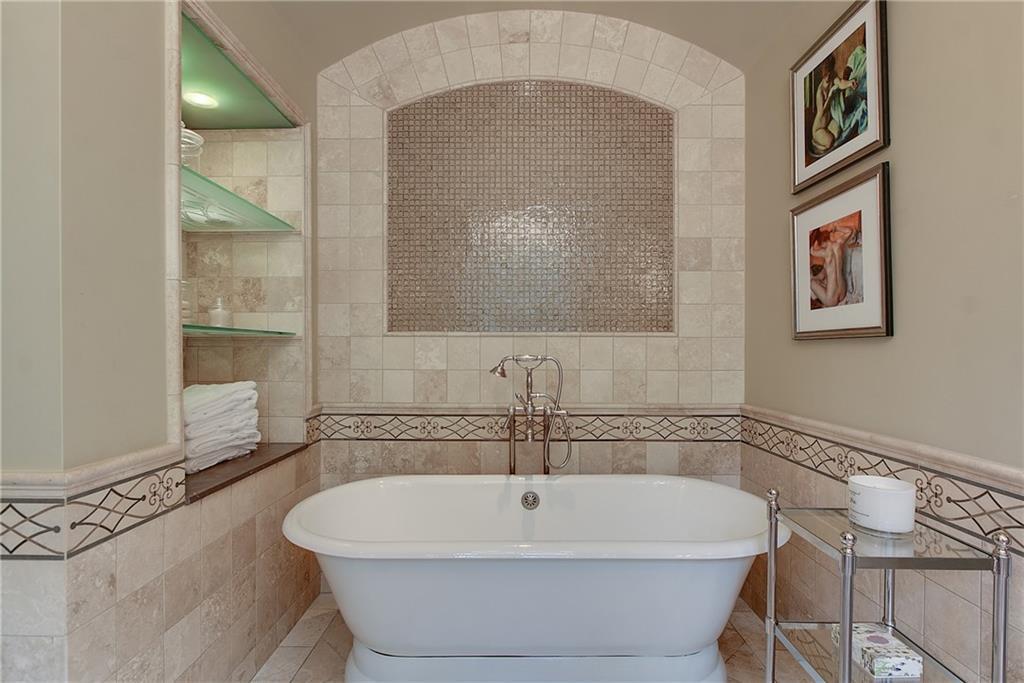 Sold Property   4907 Rollingwood  DR Rollingwood, TX 78746 22