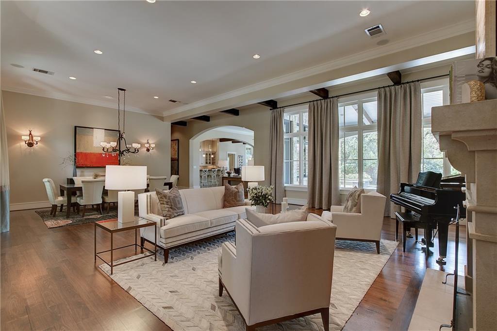 Sold Property   4907 Rollingwood  DR Rollingwood, TX 78746 5