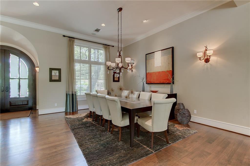 Sold Property   4907 Rollingwood  DR Rollingwood, TX 78746 6