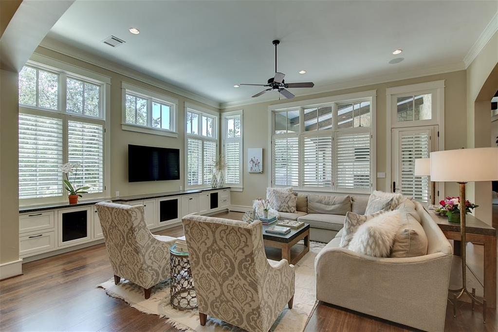 Sold Property   4907 Rollingwood  DR Rollingwood, TX 78746 8