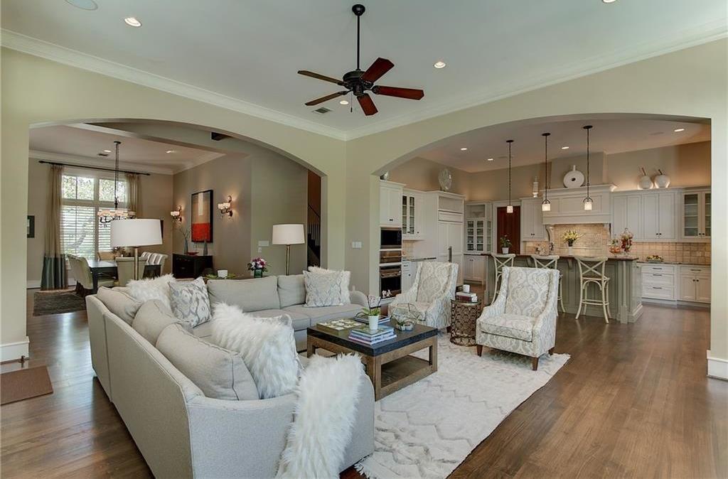 Sold Property   4907 Rollingwood  DR Rollingwood, TX 78746 9