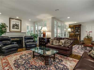 Sold Property   4417 Belclaire Avenue Highland Park, Texas 75205 12