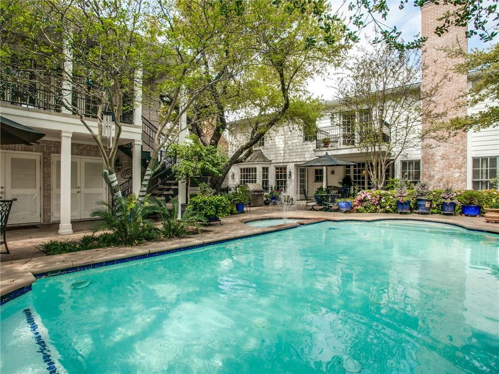 Sold Property | 4417 Belclaire Avenue Highland Park, Texas 75205 21