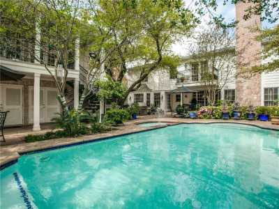 Sold Property   4417 Belclaire Avenue Highland Park, Texas 75205 21