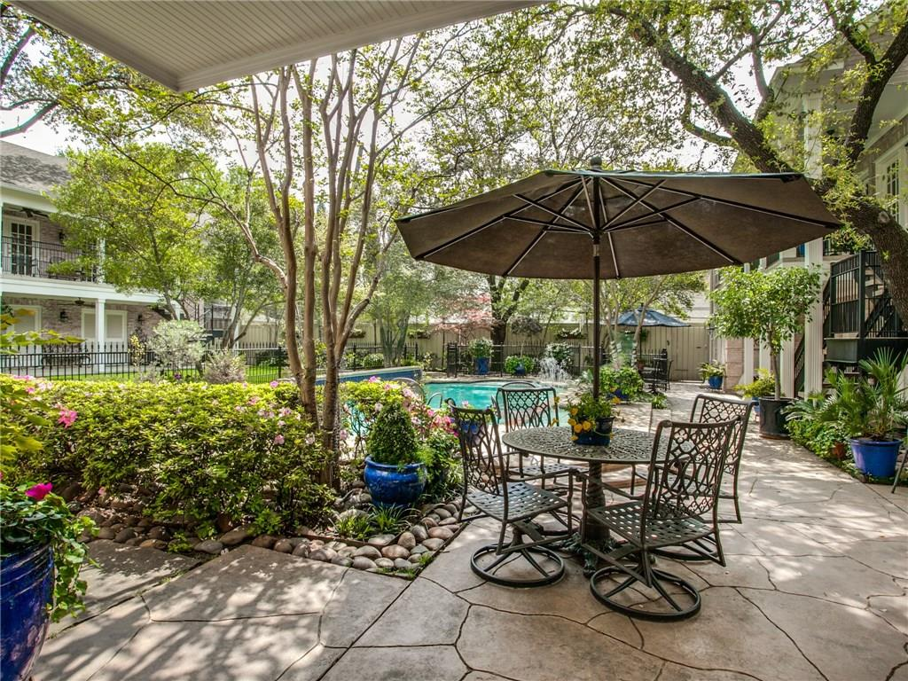 Sold Property | 4417 Belclaire Avenue Highland Park, Texas 75205 22