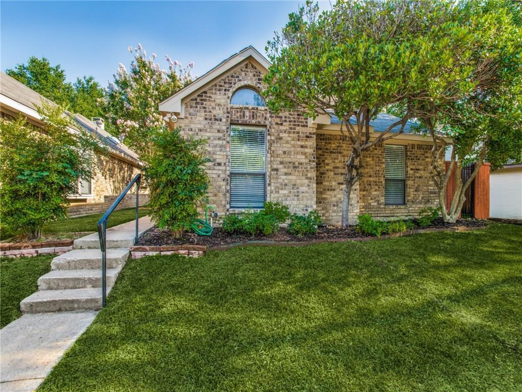 Sold Property | 2836 Silverspring Road Carrollton, TX 75006 1