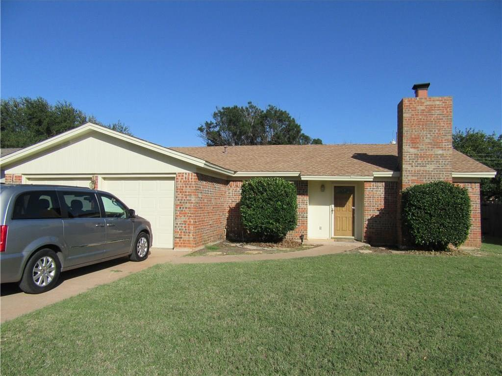 Sold Property | 2249 Brenda Lane Abilene, Texas 79606 0