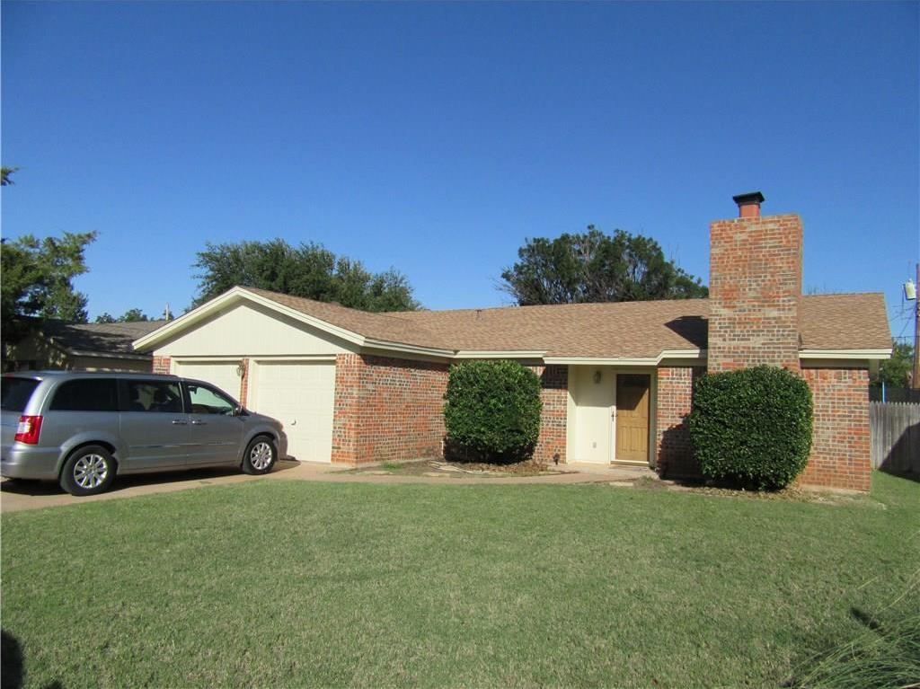 Sold Property | 2249 Brenda Lane Abilene, Texas 79606 1