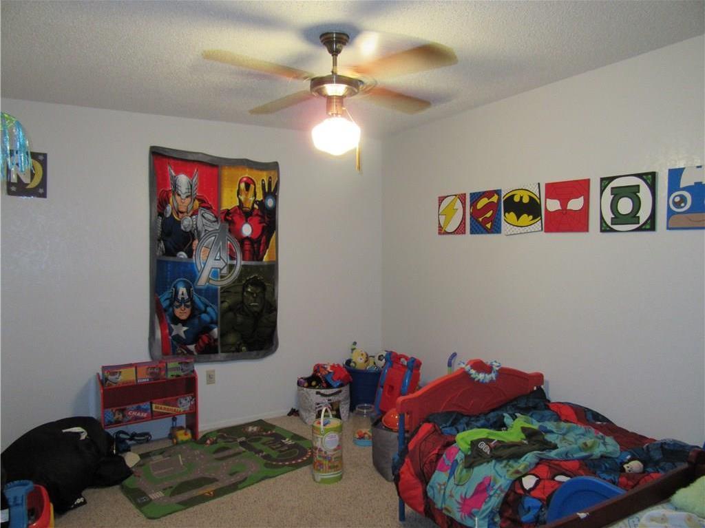 Sold Property | 2249 Brenda Lane Abilene, Texas 79606 10