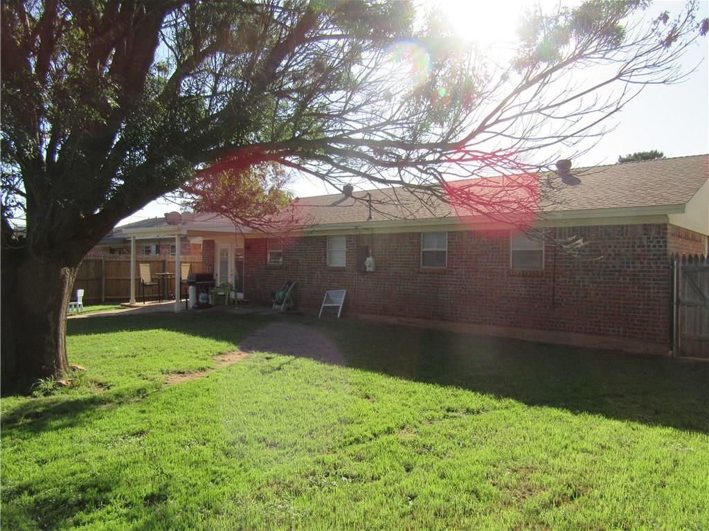 Sold Property | 2249 Brenda Lane Abilene, Texas 79606 20