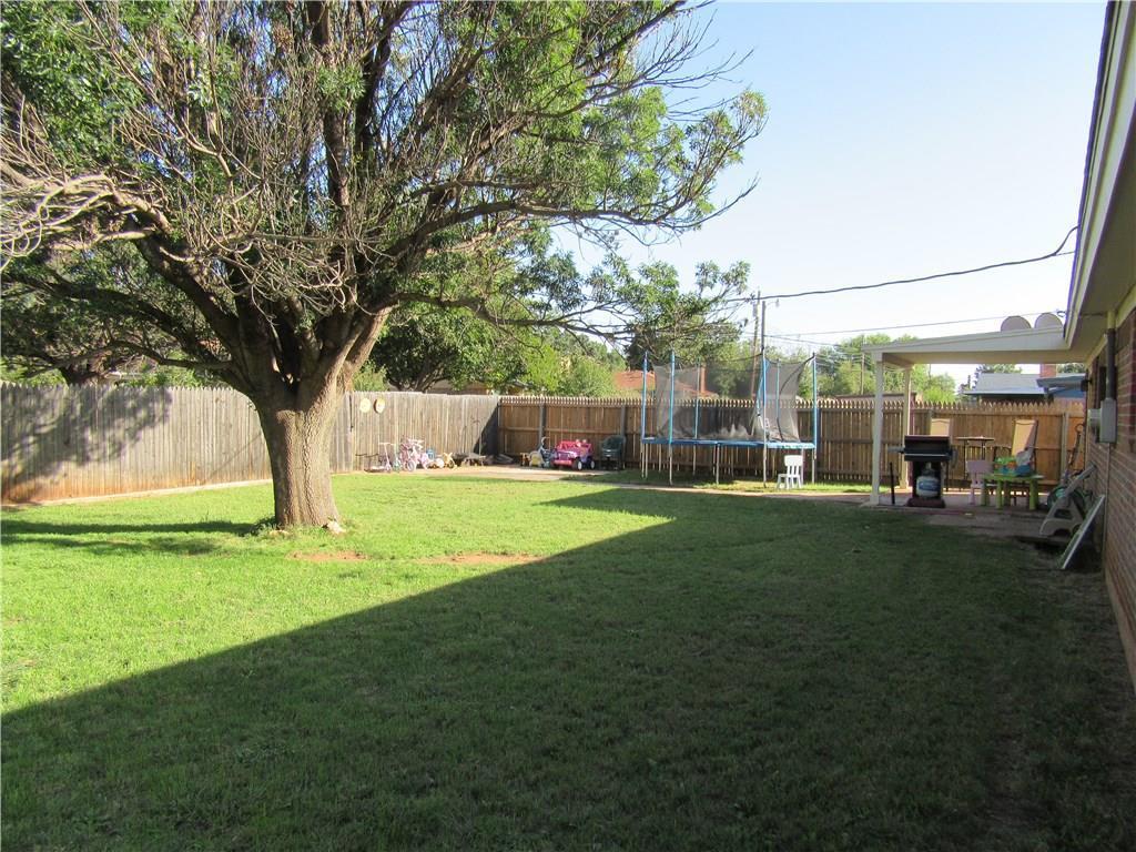 Sold Property | 2249 Brenda Lane Abilene, Texas 79606 21