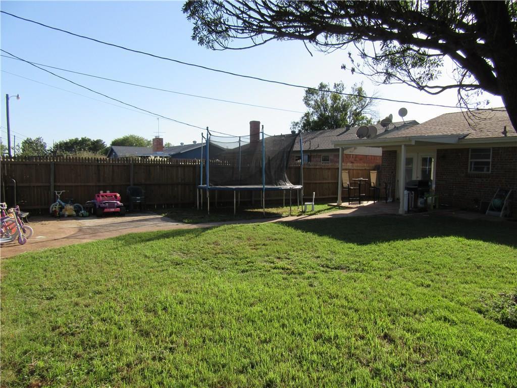 Sold Property | 2249 Brenda Lane Abilene, Texas 79606 22