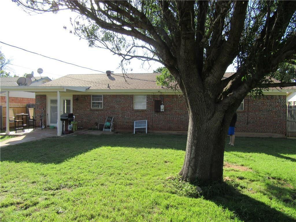 Sold Property | 2249 Brenda Lane Abilene, Texas 79606 23