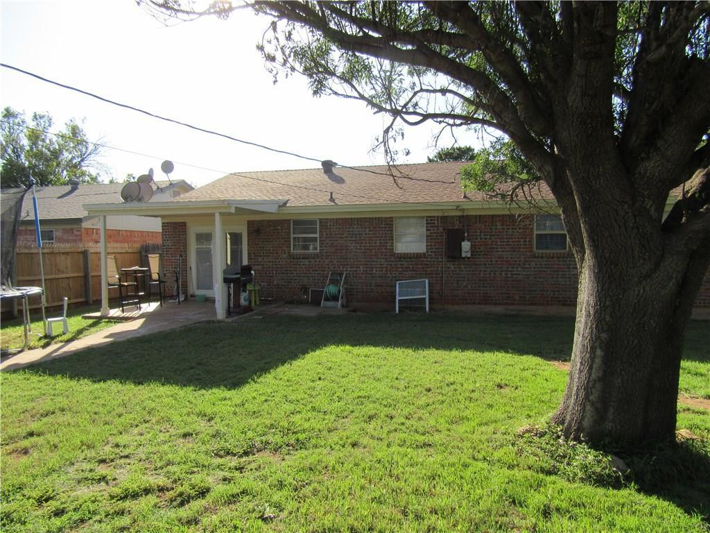 Sold Property | 2249 Brenda Lane Abilene, Texas 79606 24