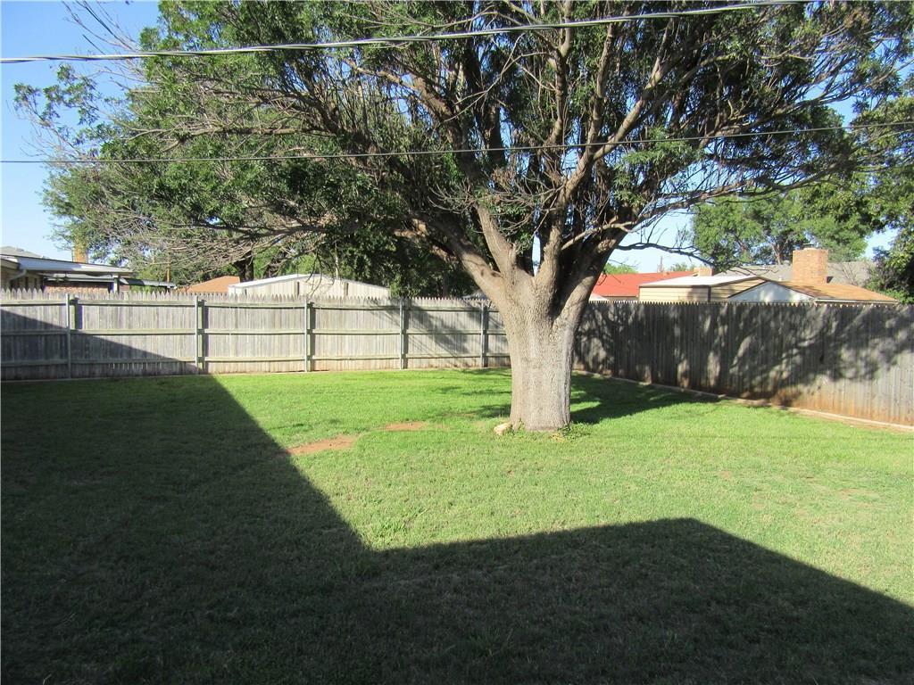 Sold Property | 2249 Brenda Lane Abilene, Texas 79606 25