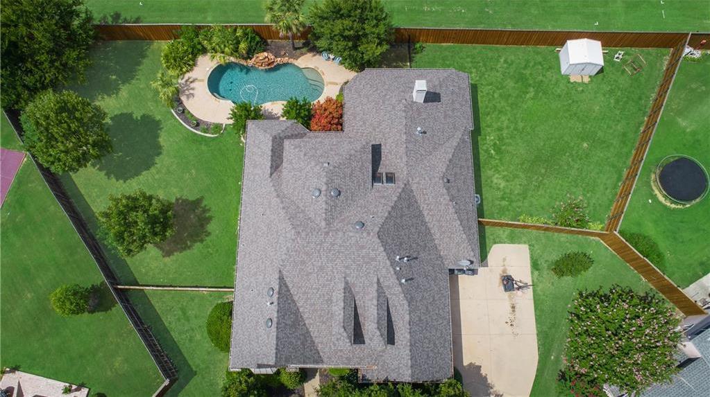 Sold Property | 330 Willow Run Prosper, Texas 75078 1