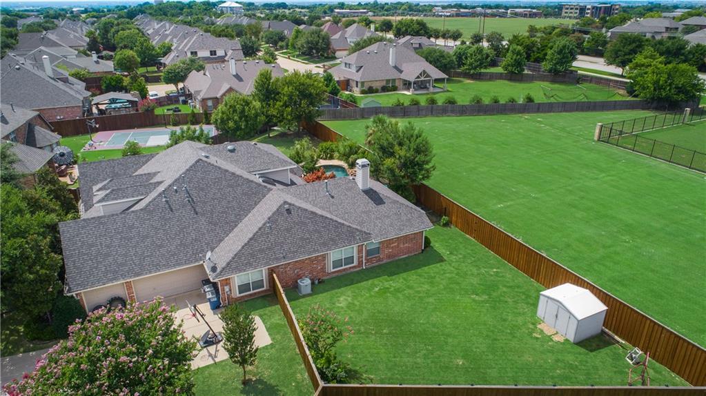 Sold Property | 330 Willow Run Prosper, Texas 75078 2